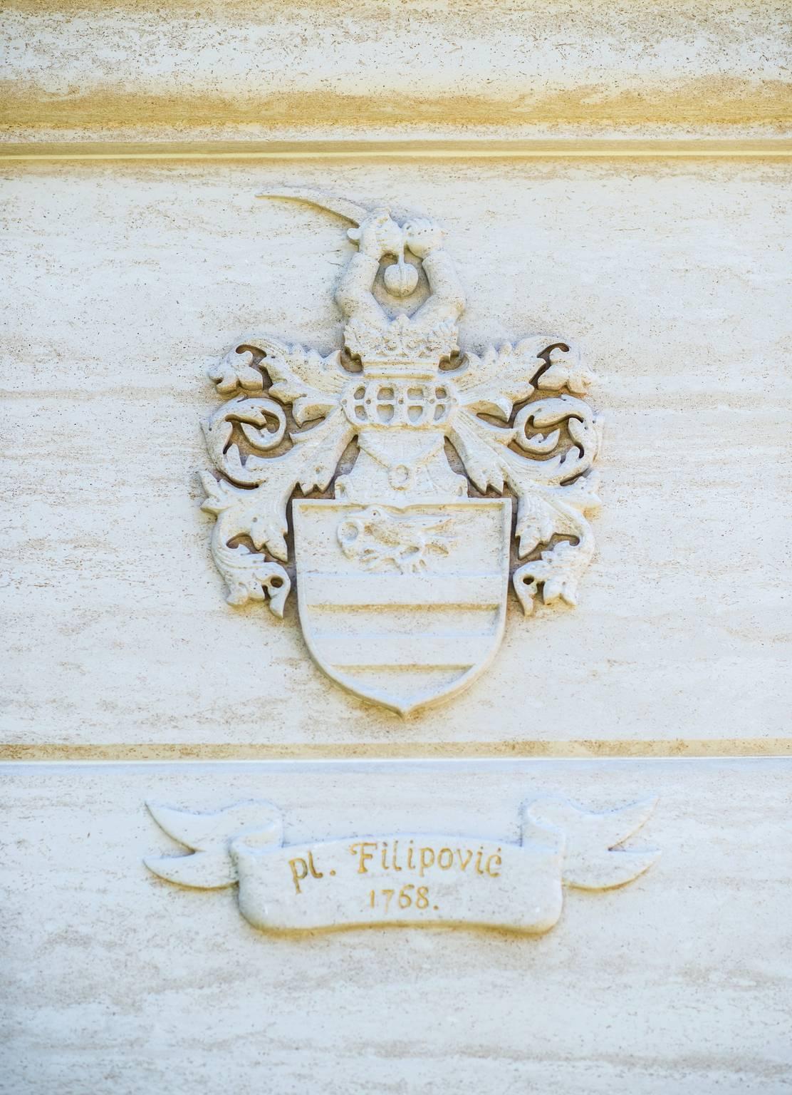 Guesthouse Villa Filipović: Gasthaus Villa Filipović
